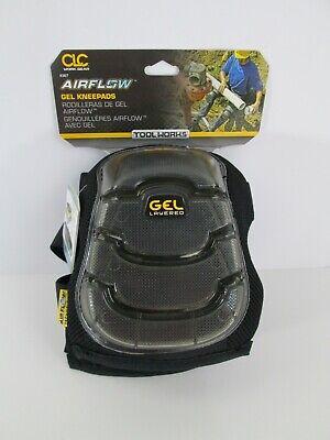 Clc 367 Airflow Gel Kneepads One Size New Knee Pads