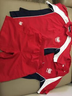 PBC High School Uniforms in great condition