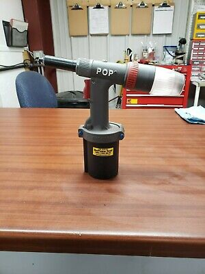Proset2100 Mcs Pneumatic Hydraulic Riveting Tools