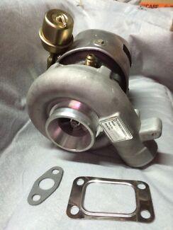 BorgWarner GM8 turbo Kippa-ring Redcliffe Area Preview