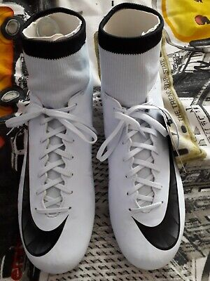Nike Mercurial Dynamic Fit Sock Football Boots size 6 - Brand New without Box
