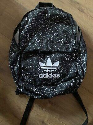 Adidas Originals Backpack Rucksack Bag School Work Festival Swim Sports