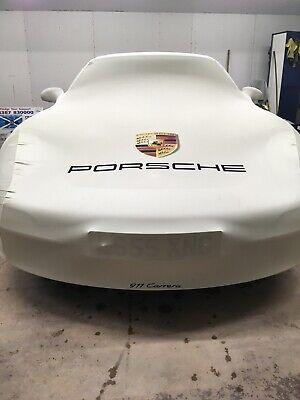 Porsche 911 997 C4S Convertible