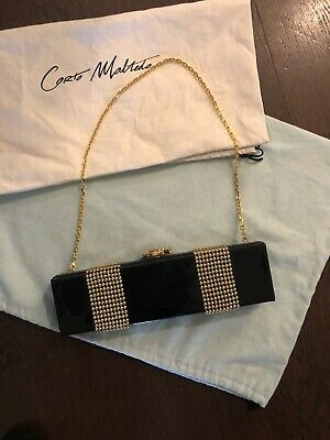 Corto Moltedo Clutch Purse