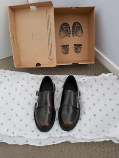NIB Doc Martens Pandora double monk shoes UK5 / US7 / EU38 South Brisbane Brisbane South West Preview