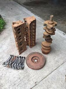Holden 308 Engine Parts Donvale Manningham Area Preview