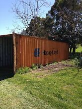 40ft container price to sell Arcadia Hornsby Area Preview