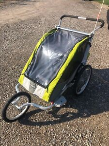 Thule Chariot Double
