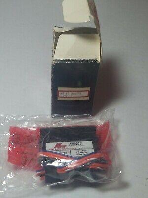 Red Lion Cub3tr11 Digital Counter Cub3tr 10-130vacdc New