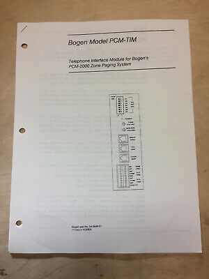 PAGER USER GUIDES ALL MODELS