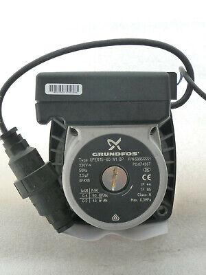 Grundfos UPER 15 - 60 N1 Heizungspumpe 230 Volt Umwälzpumpe gebraucht P319 online kaufen