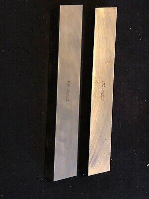 1 X 1 X 7 Hss 10 Cobalt Square Tool Bit. Lathe Mill Shaper Planer 1x1x7
