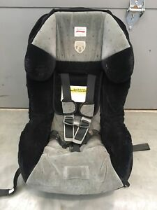 Britax Boulevard Car Seat with Carry Bag and car seat protector