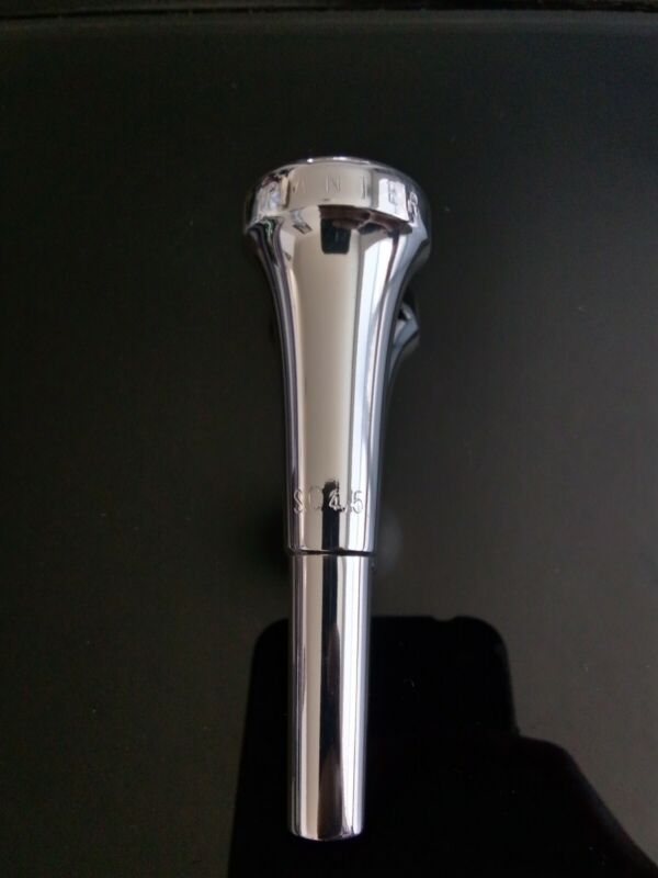 PANTHER DC4 Trumpet Mouthpiece