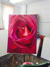 Red Rose - Romance Epping Ryde Area Preview