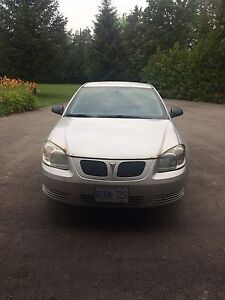 2008 Pontiac G5 cert and etested