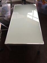 Glass coffee table Blackburn North Whitehorse Area Preview