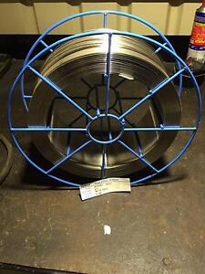 Stainless MIG wire - CIGWELD Autocraft 316lsi 0.9mm 15kg spool Flinders Park Charles Sturt Area Preview