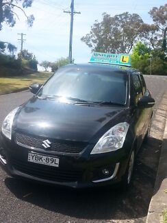 Misty Blue Driving School Emu Heights Penrith Area Preview