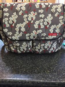 **new price**  Skip * Hop DASH diaper bag