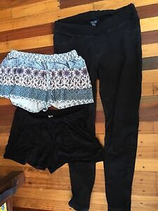 Maternity Clothes, size 10/12 Wynnum West Brisbane South East Preview