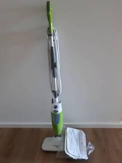 Floor steam mop
