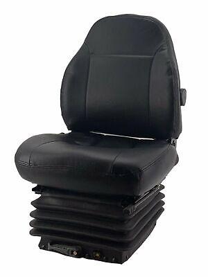 Concentric 440 Case Caterpillar John Deere Komatsu Volvo Dozer Seat