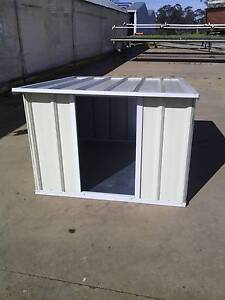 LARGE DOG KENNELS Oakdale Wollondilly Area Preview