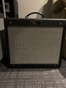 Looking for a fender supersonic