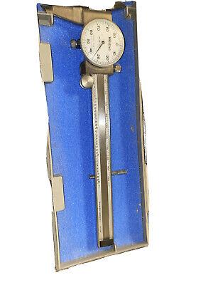 Mitutoyo 6 Inch Dial Caliper