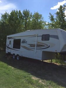 Jayco Eagle Superlite 25.5 RKS Fifth Wheel