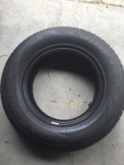 For sale 1x Goodyear Wrangler HP tyre 255 65 R17 Port Lincoln 5606 Port Lincoln Area Preview