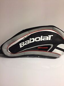 Babolat Tennis Bag - WILLIAM I LOST YOUR NUMBER