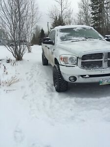 2008 dodge cummins 6.7