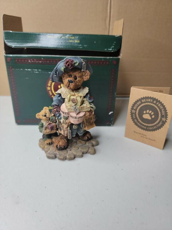 Boyds Bears And Friends Grace And Jonathan Born To Shop #228306