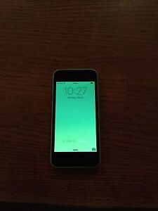 iPhone 5c new condition