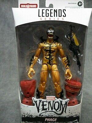 Marvel Legends NEW * Phage * Venom BAF Venompool 6-Inch Action Figure Wave 1