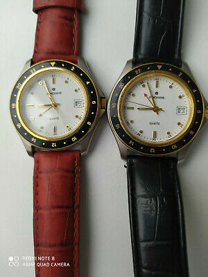 VINTAGE JUNGHANS LOT QUARTZ WATCHES for sale  Shipping to Nigeria