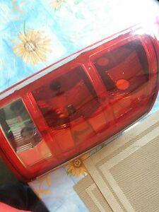 2005 Dodge RAM RH side talelight