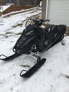 2016 Axys RMK 800 Turbo - Open to Trades