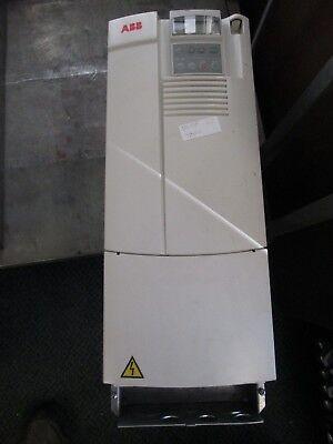 Abb Ac Drive Ach401c02032 25hp Used