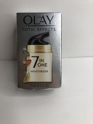 Olay Total Effects 7 In One Anti Aging Moisturizer 15ml 05oz