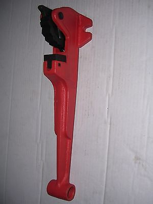New Foot Wrench Pipe Wrench 12-1-14 Ridgid 65r Pipe Threader 811 815 11r 12r