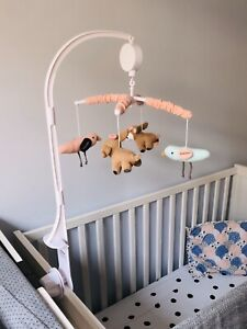 Lolli Living 'Sparrow' Musical Baby Mobile