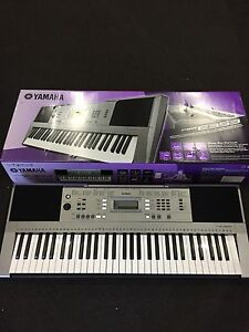 BRAND NEW YAMAHA DIGITAL KEYBOARD WITH STAND Malaga Swan Area Preview