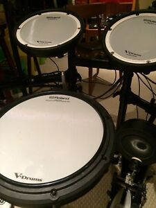 Electronic Drum Heads
