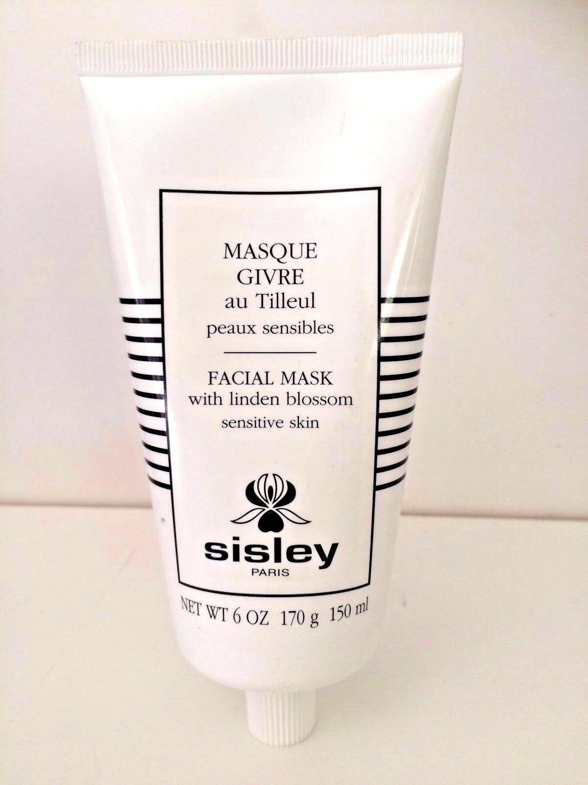 Sisley Facial Mask with linden blossom sensitive skin 6 oz