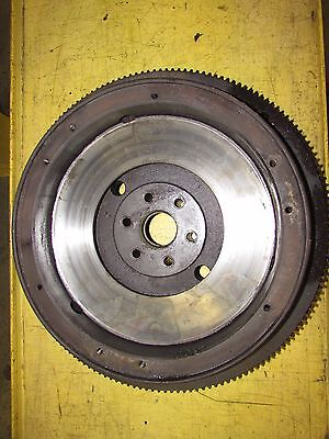 International 574 Tractor Flywheel