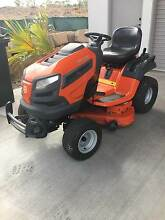 Husqvarna YTH2242TDRF Ride-On Excellent Condition Rochedale South Brisbane South East Preview