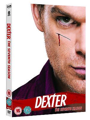 Dexter: Season 7 (4 Discs) (DVD)